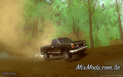 mod endless summer rural gta off road yosemite