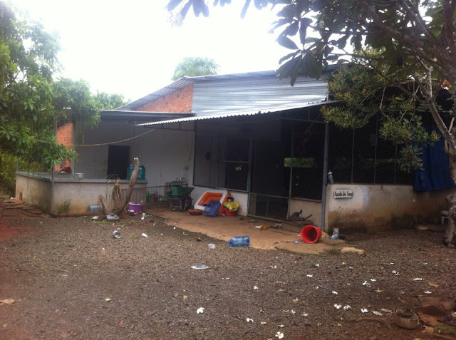 Bán đất vườn trái cây chính chủ tại Phường Bảo Vinh, thị xã Long Khánh 01