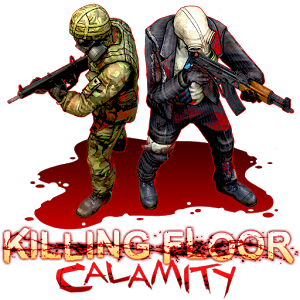 Download Game Android Gratis Killing Floor Calamity apk + obb