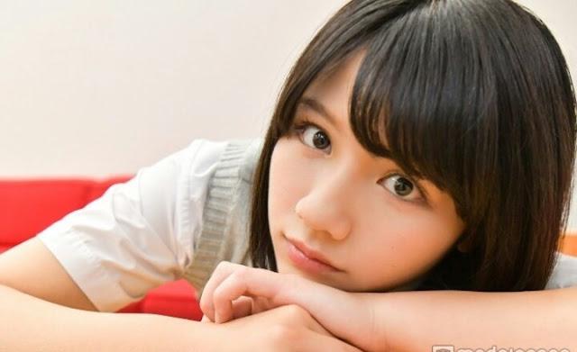 Watanabe Miho Hiragana Keyaki Keyakizaka46 Gravure