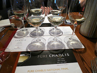 Pure Chablis National Final