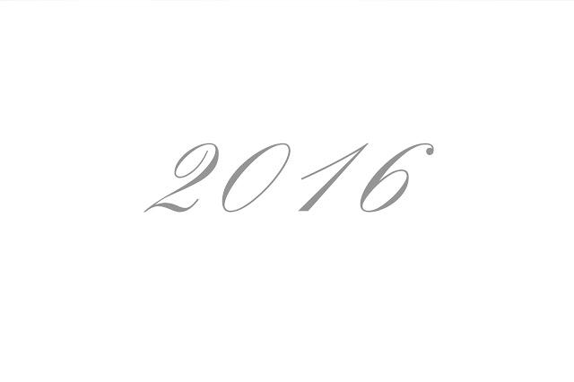 Przegląd 2016 - Instagram