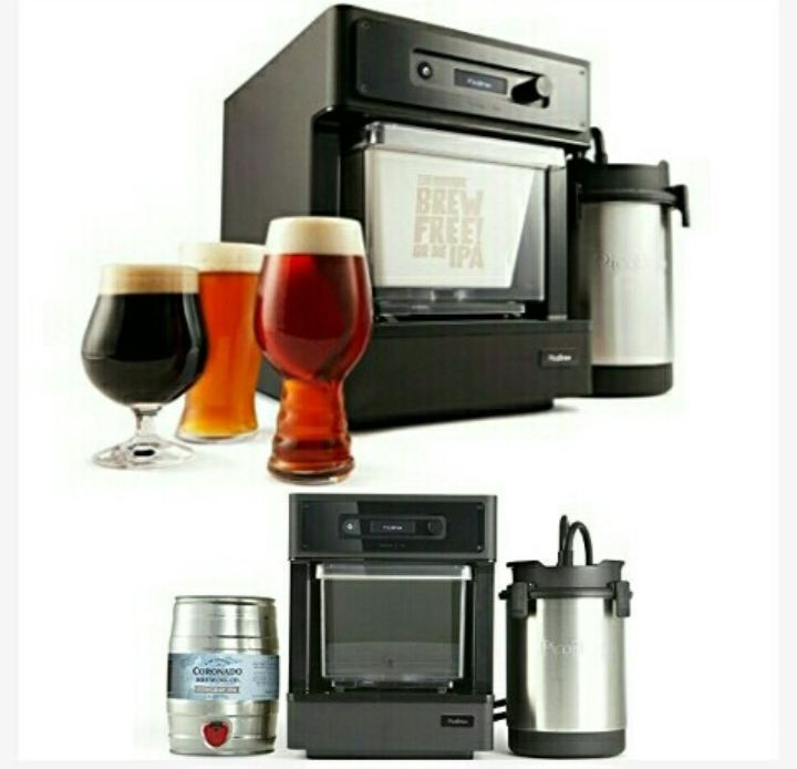 PicoBrew Brewing Machine - Tabletop Pico Model C