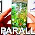 تحميل تطبيق Parallax 3D Live Wallpapers للحصول على خلفيات ثلاثية الابعاد النسخة المدفوعة مجانا