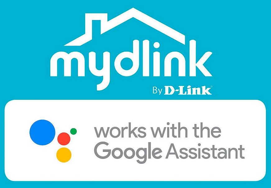 D-Link to Offer mydlink Products Compatible with Google Assistant