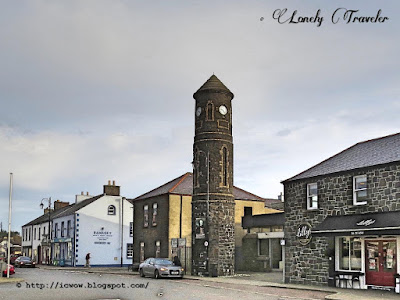 Clocktower Bushmills