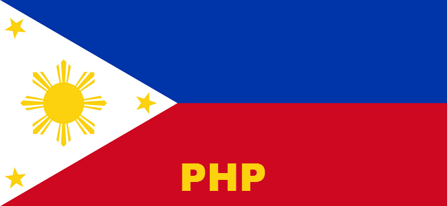 Currency Exchange Table (Philippine Peso - PHP) - X-Rates