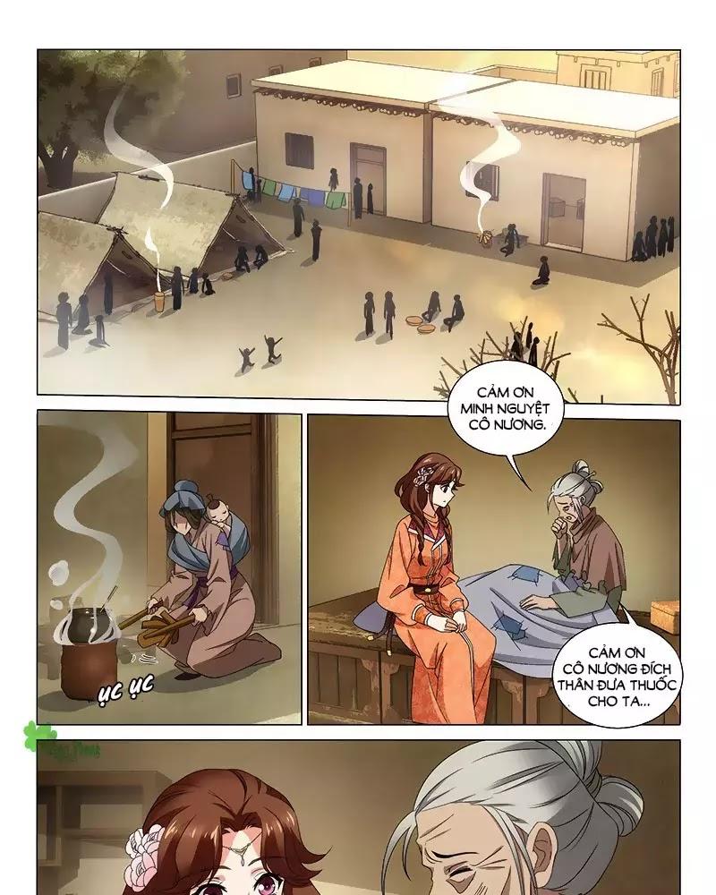 Vương Gia ! Không Nên A ! Chapter 291 - Trang 1