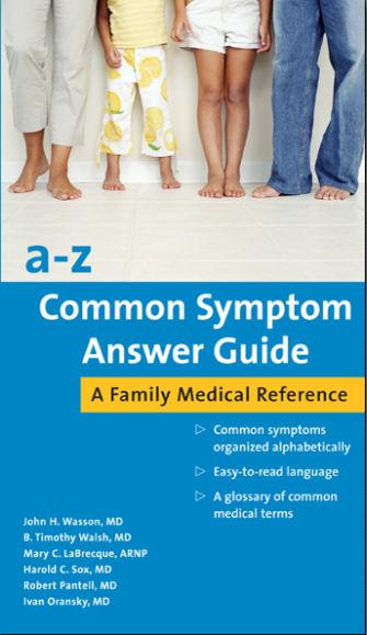 Common Symptom Answer Guide