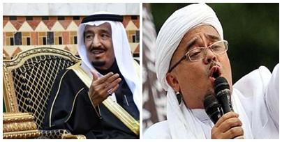 Pertemuan Raja Salman Dengan Rizieq, Ternyata Ini yang Mereka Bicarakan...