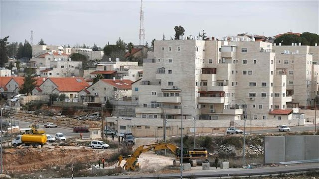 Palestine Liberation Organization slams US silence over Israel settlement plans