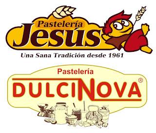 pequesymamis: Pastelería Jesús en nuestro 4° Macro Sorteo