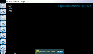 Tutorial How To Install Bbm Blackberry Emulator For Pc Use Game