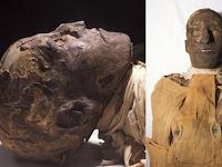 Akhirnya Terungkap 7 Penyebab Kematian Firaun Sebenarnya