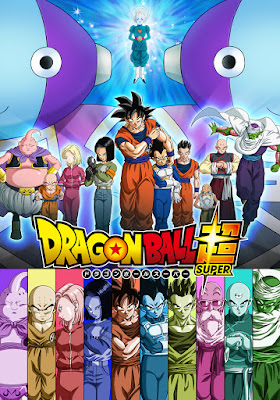 Dragon Ball Super (TV Series) S01 D12 Custom HD Latino