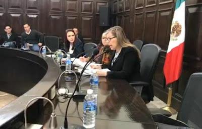 Ex titular de Desarrollo Social de Hermosillo no asiste a comparecencia programada para hoy