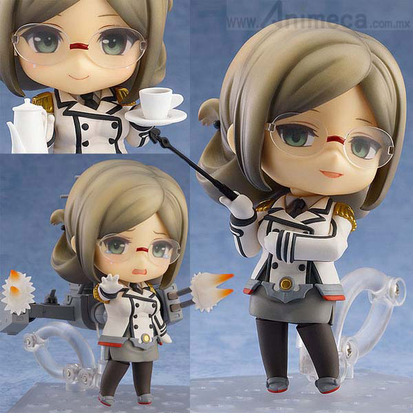 Figura Katori Nendoroid Kantai Collection KanColle Good Smile Company