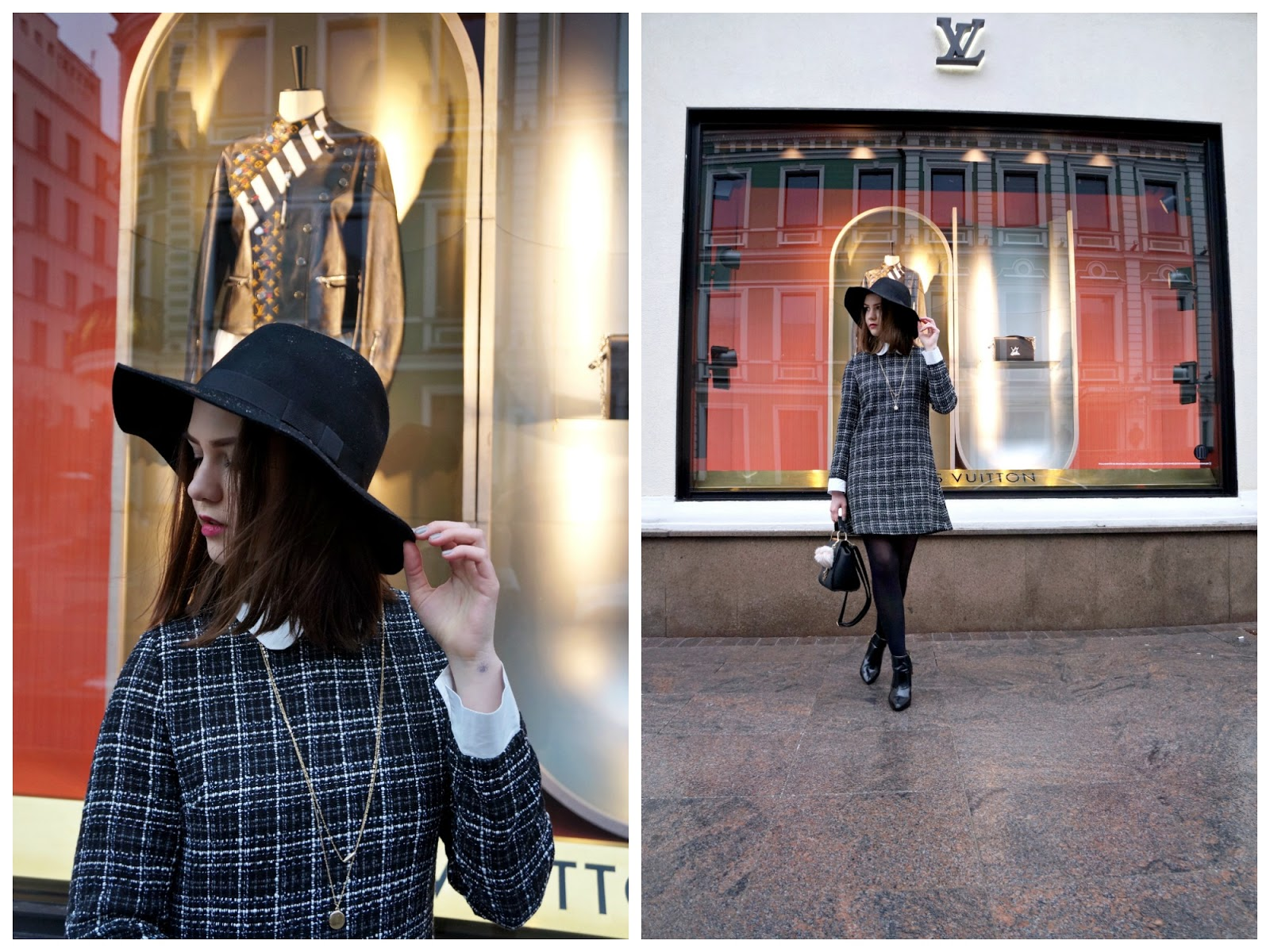 Alina Ermilova   Blogger   How to choose an outfit in the morning