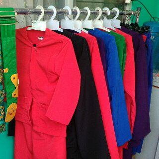 baju betawi murah