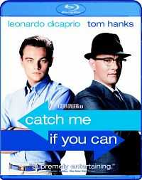 Catch Me If You Can (2002) Dual Audio Hindi - English Download 300mb BRRip