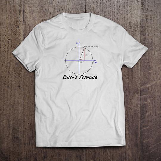 Kaos Matematika Putih
