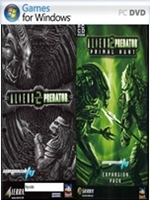 Aliens vs Predator 2 + Expansion Primal Hunt PC Full Español Descargar