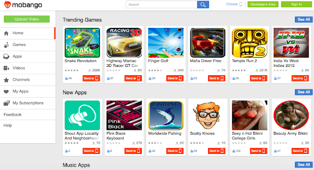 Mobango helps International Game Developers make inroads in the mobile gaming space in India