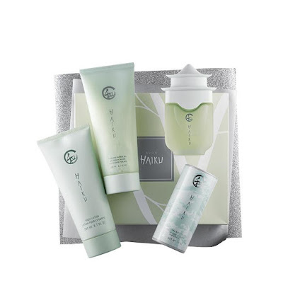 Avon Haiku Gift Set