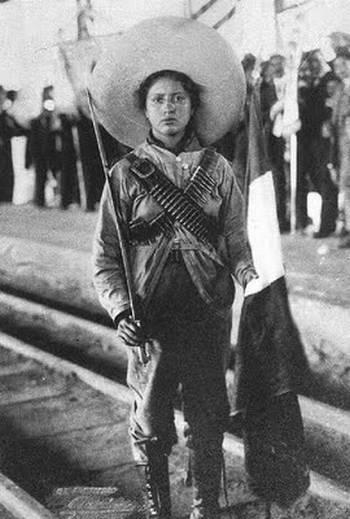 Resultado de imagen de ojos mujeres revolucionarias