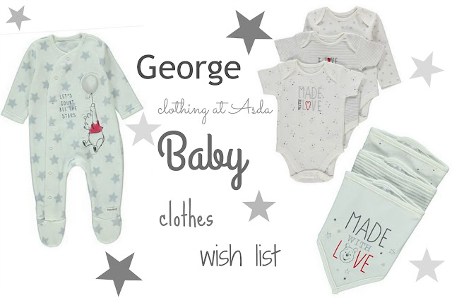 601229d5c Where Roots And Wings Entwine  Baby clothes wish list - George ...