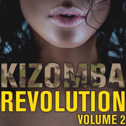 Download Kizomba Revolution Vol.2 Cover
