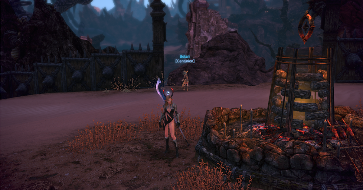 TERA Config guide for Fps+Image Quality: How to get more