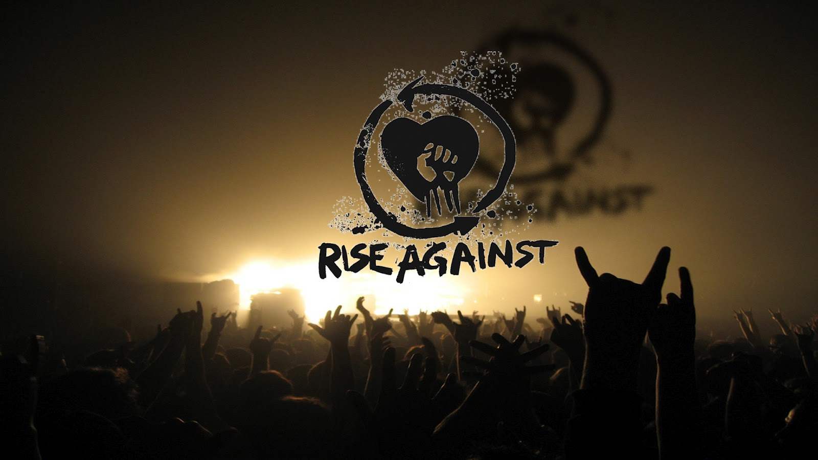 RISE AGAINST | WALLS TOWN