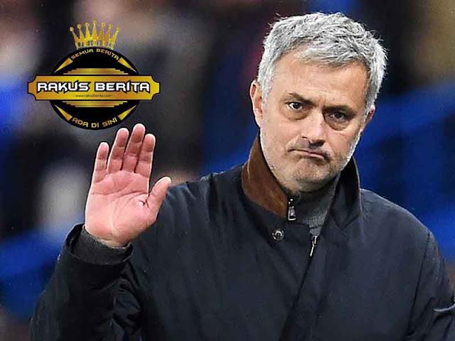 Simeone Sudah Relakan Griezmann, Tanggapan Mourinho 'Najis Bicarakan Pemain Yang Masih Berseragam Tim Itu'