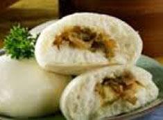 resep kue bakpao isi kacang hijau spesial enak, lezat