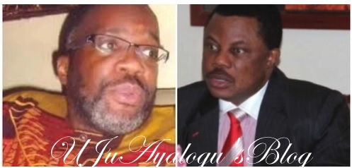 Ojukwu jnr has no electoral value among Igbos or anyone else - Obiano's aide roasts son of late Ikemba, accuses him of betraying Ndigbo