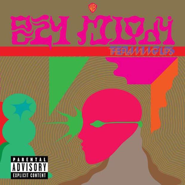 Oczy Mlody, nuevo álbum de The Flaming Lips