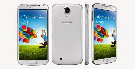 Spesifikasi Samsung Galaxy S4 I9500, Harga Samsung Galaxy S4 I9500 baru dan bekas