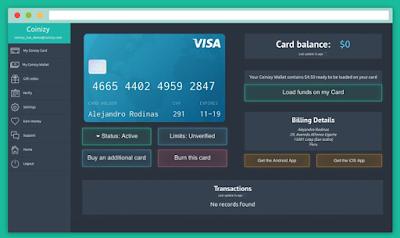 Cara Verifikasi Paypal Dengan VCC Termurah $0.5