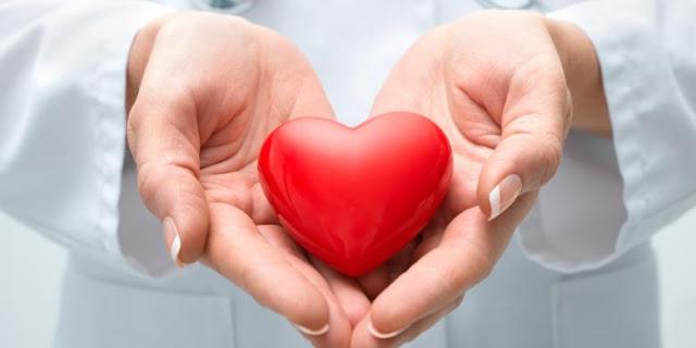 Cara Alami Cegah Serangan Jantung dan Stroke