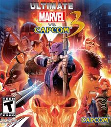 Ultimate Marvel vs. Capcom 3 - PC (Download Completo em Torrent)