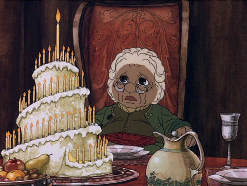 Powerofbabel Happy Birthday Bilbo And Frodo Hobbit Oddities