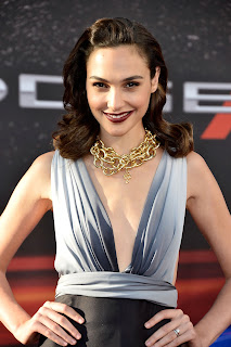 Gal Gadot HQ photo