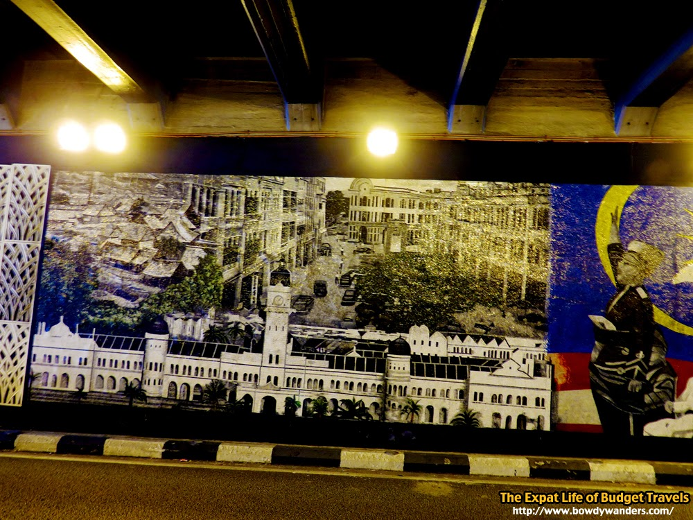 bowdywanders.com Singapore Travel Blog Philippines Photo :: Malaysia :: Your Next Easy City Escape Could Be Here: Day Trip in Kuala Lumpur