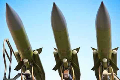 India and Pakistan Exchanged Nuclear Facilities List