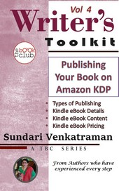 Publishing Your Book on Amazon KDP