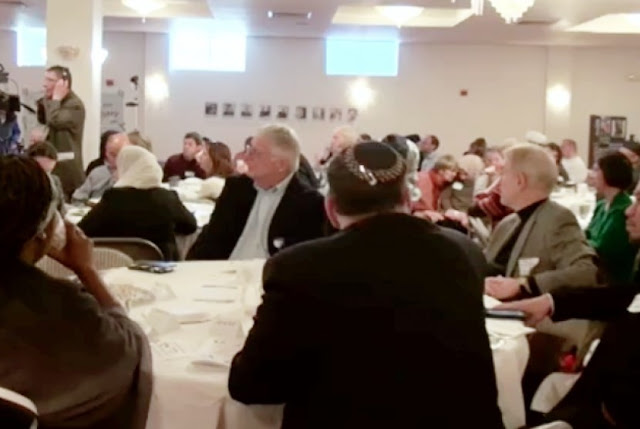 PRC: Islam Agama Terbesar Kedua Gantikan Yahudi di AS
