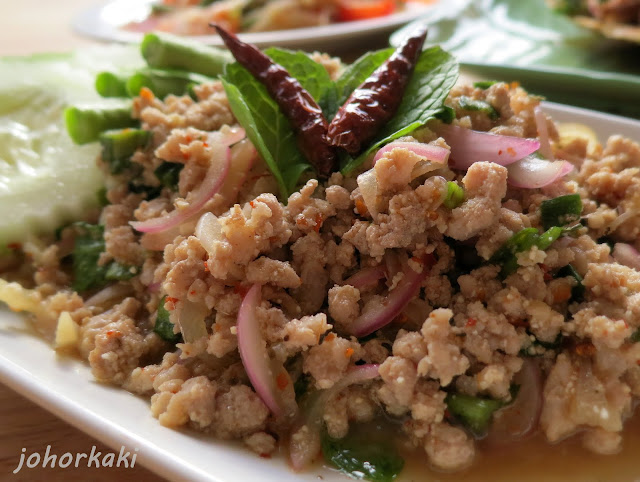 Lao-Thai-Food
