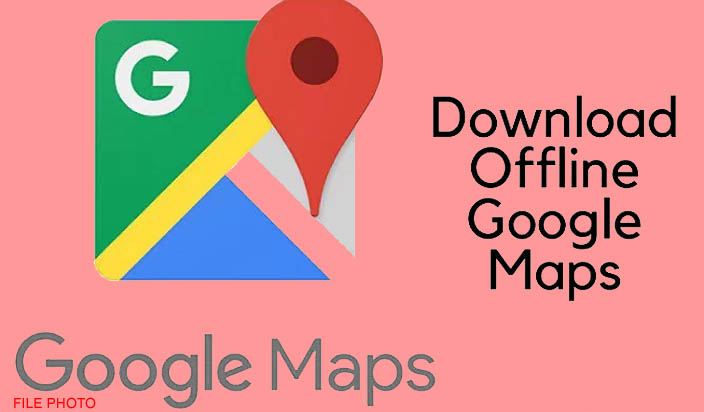 on do you need internet for google maps