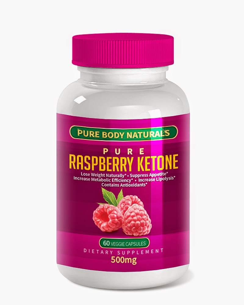 Raspberry Ketone From Pure Body Naturals First Time Mom And Losing It